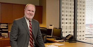 Peter M. Brown